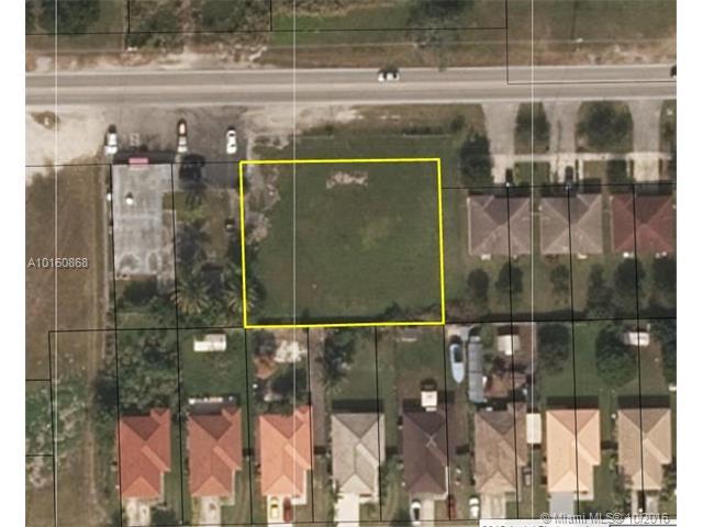 Sw 216 St. & Sw 124 Ave, Miami, FL - USA (photo 1)
