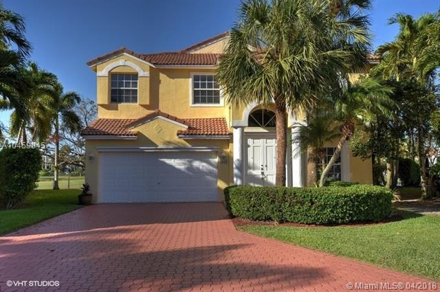 1625 Sw 156th Ave, Pembroke Pines, FL - USA (photo 1)