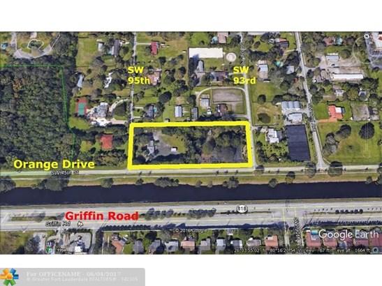 9401 Orange Drive (griffin Rd), Davie, FL - USA (photo 1)