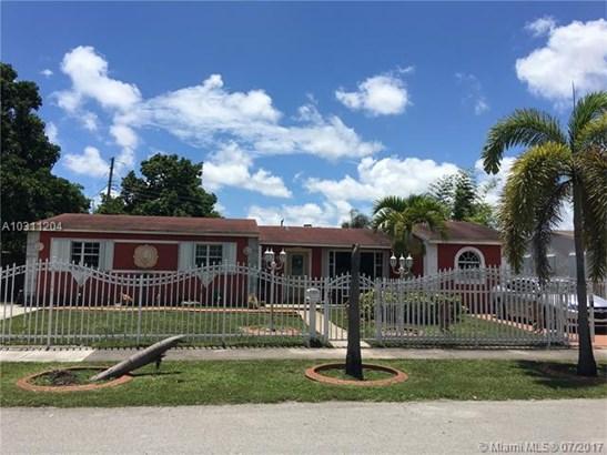 740 Nw 184th Dr, Miami Gardens, FL - USA (photo 1)