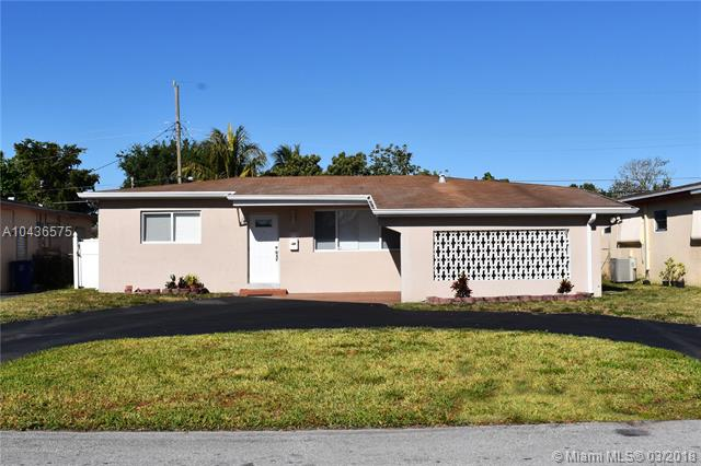 2600 E Flamingo Dr, Miramar, FL - USA (photo 1)