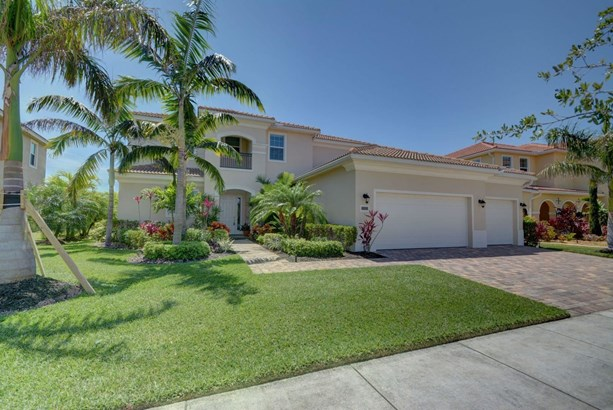 12093 Sw Aventino Drive, Port St. Lucie, FL - USA (photo 1)