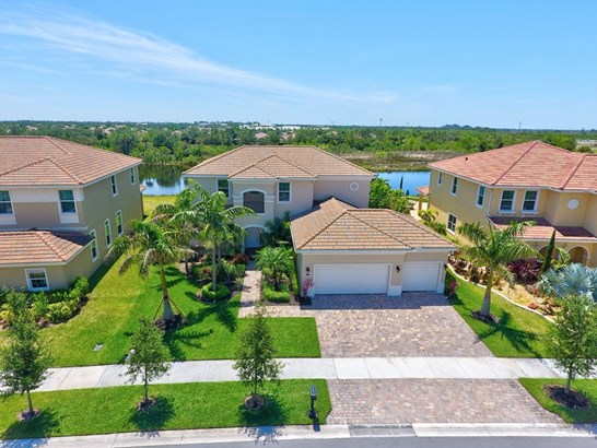 12093 Sw Aventino Drive, Port St. Lucie, FL - USA (photo 2)