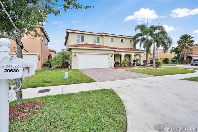 20630 Nw 12th Ct, Miami Gardens, FL - USA (photo 1)