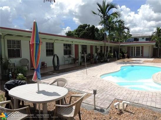 Multi-Family - Fort Lauderdale, FL (photo 1)
