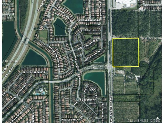 288 (approx) Sw 137 Ave, Homestead, FL - USA (photo 3)
