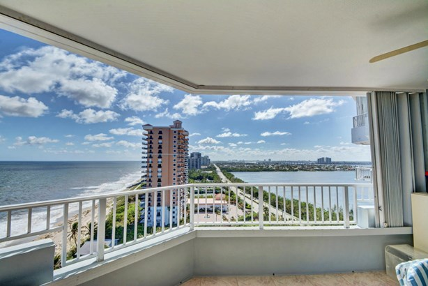 5200 N Ocean Drive Unit 1504, Riviera Beach, FL - USA (photo 1)