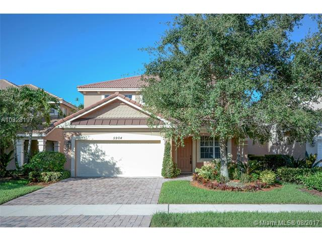 Single-Family Home - Hobe Sound, FL (photo 1)
