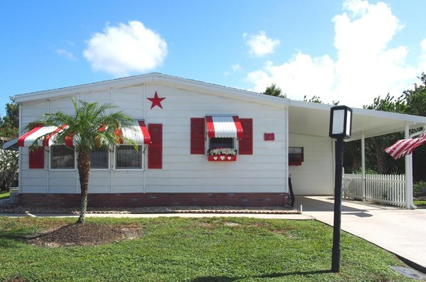 8565 Florence Drive, Port St. Lucie, FL - USA (photo 1)