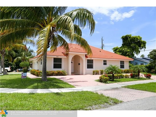 Single-Family Home - Deerfield Beach, FL (photo 2)