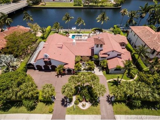 Single-Family Home - Hallandale, FL (photo 2)