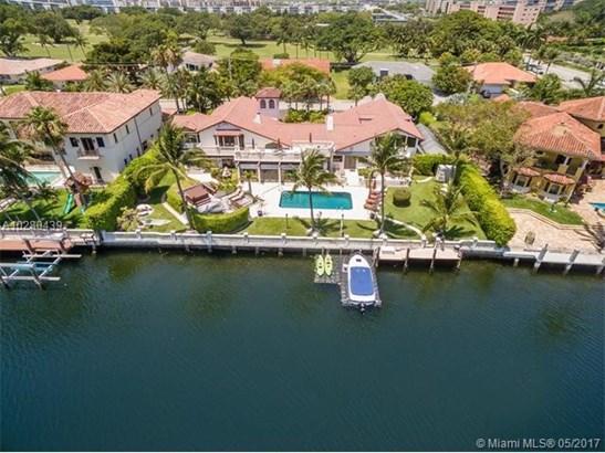 Single-Family Home - Hallandale, FL (photo 3)