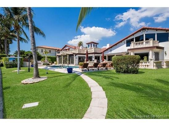 Single-Family Home - Hallandale, FL (photo 4)