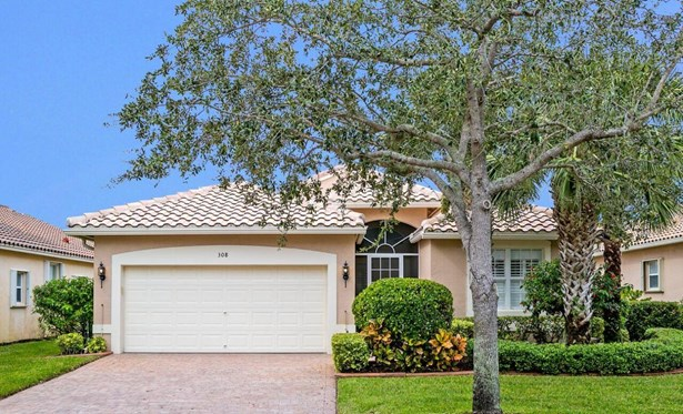 308 Nw Clearview Court, Port St. Lucie, FL - USA (photo 1)