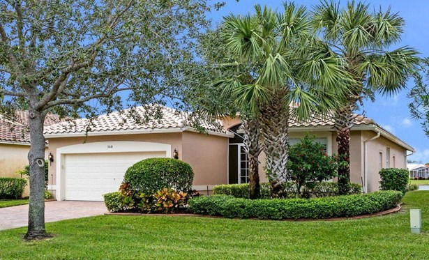 308 Nw Clearview Court, Port St. Lucie, FL - USA (photo 2)