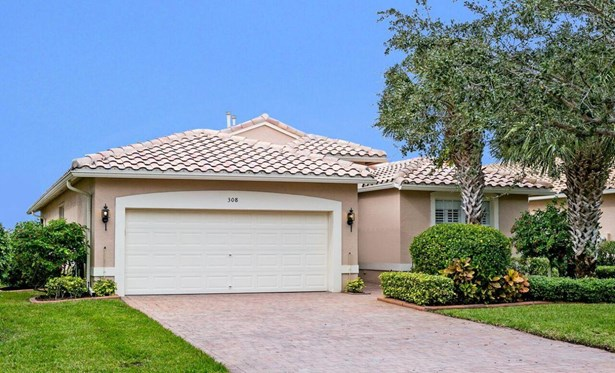 308 Nw Clearview Court, Port St. Lucie, FL - USA (photo 3)