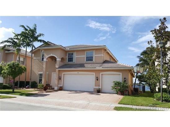 17649 Sw 54th St, Miramar, FL - USA (photo 1)