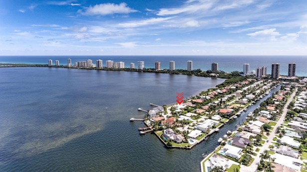 Single-Family Home - Singer Island, FL (photo 1)