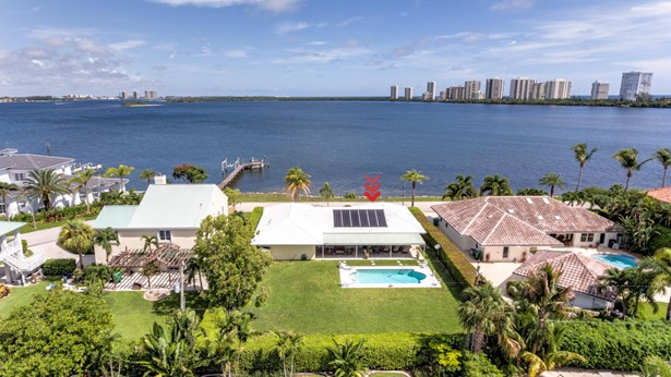 Single-Family Home - Singer Island, FL (photo 3)