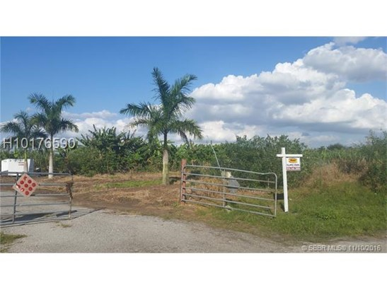 0 Sw 192nd Ter , Southwest Ranches, FL - USA (photo 1)