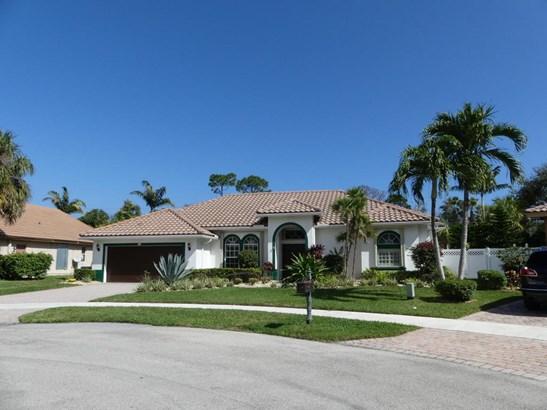 1325 E Barwick Ranch Circle, Delray Beach, FL - USA (photo 1)