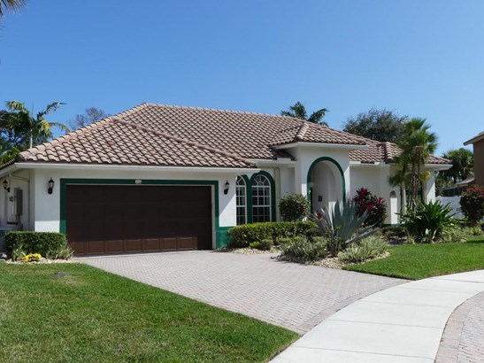 1325 E Barwick Ranch Circle, Delray Beach, FL - USA (photo 2)