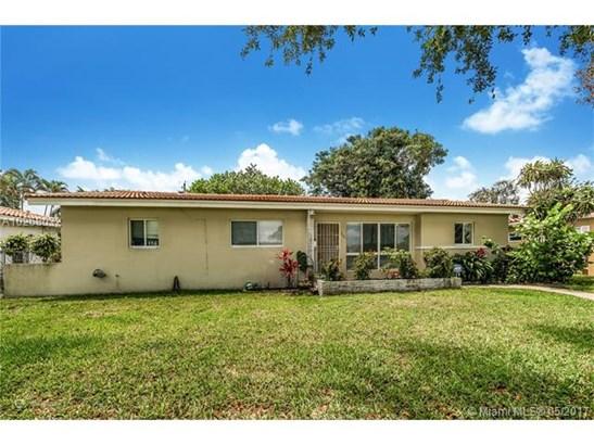 Single-Family Home - Miami Shores, FL (photo 3)