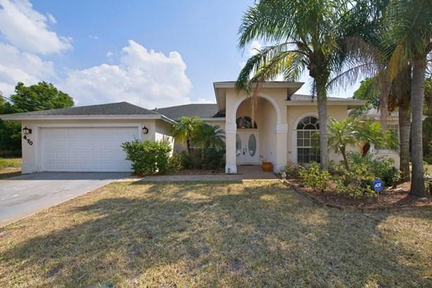 470 Sw Mccomb Avenue, Port St. Lucie, FL - USA (photo 1)