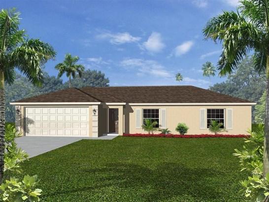 Single-Family Home - Okeechobee, FL (photo 1)