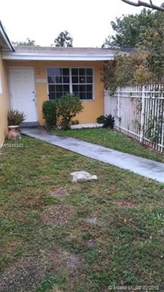 19143 Nw 34th Ct, Miami Gardens, FL - USA (photo 2)