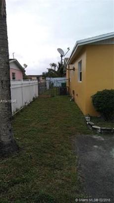 19143 Nw 34th Ct, Miami Gardens, FL - USA (photo 3)