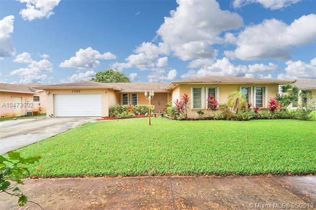 1763 Nw 193rd St, Miami Gardens, FL - USA (photo 1)