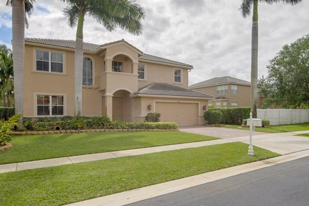 6365 Shadow Creek Village Circle, Lake Worth, FL - USA (photo 3)