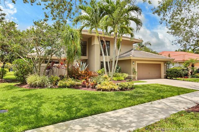 1315 Sunset Springs Way, Weston, FL - USA (photo 1)