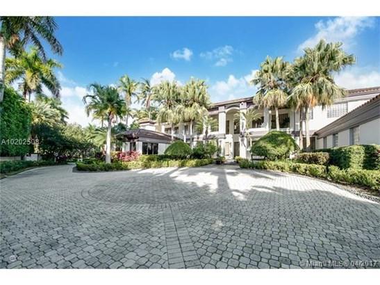 Single-Family Home - Pinecrest, FL (photo 1)