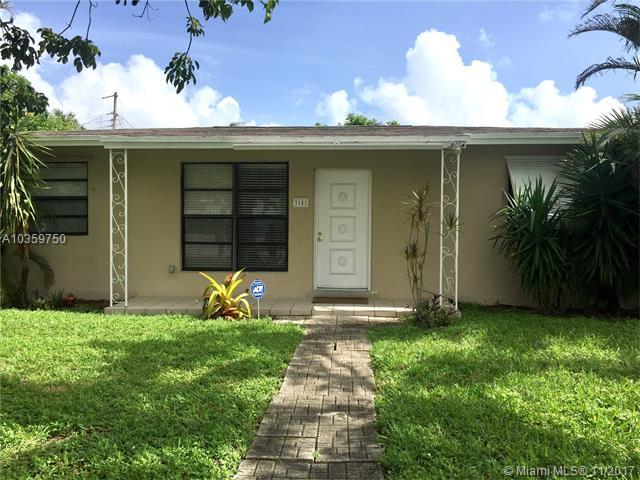 3141 Sw 36th Ave, West Park, FL - USA (photo 1)