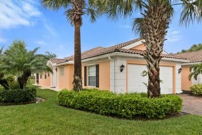 11980 Sw Elsinore Drive, Port St. Lucie, FL - USA (photo 1)
