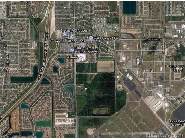 Sw 288 (approx) & Sw 137 Ave, Homestead, FL - USA (photo 1)