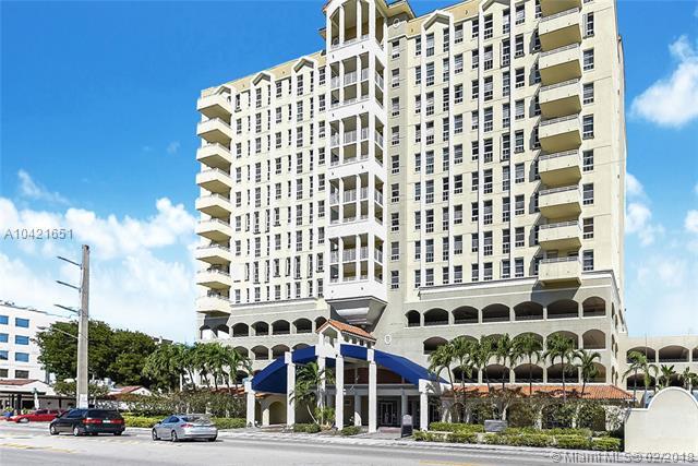 2351 S Douglas Rd  #1308, Miami, FL - USA (photo 1)