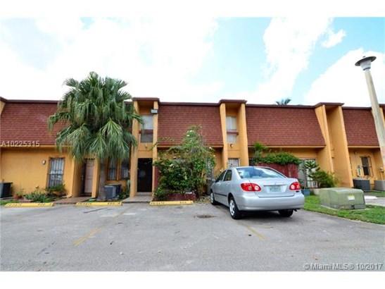 400 Nw 107th Ave  #4d, Miami, FL - USA (photo 1)