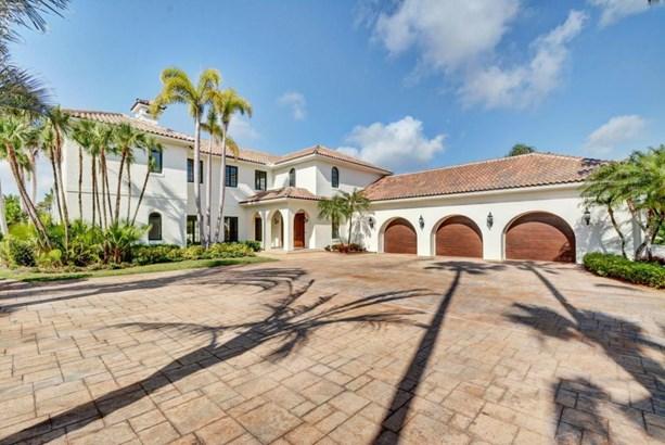 8217 Steeplechase Drive, Palm Beach Gardens, FL - USA (photo 1)