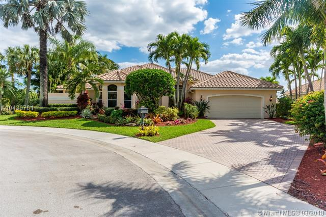 2768 Meadowood Dr, Weston, FL - USA (photo 3)