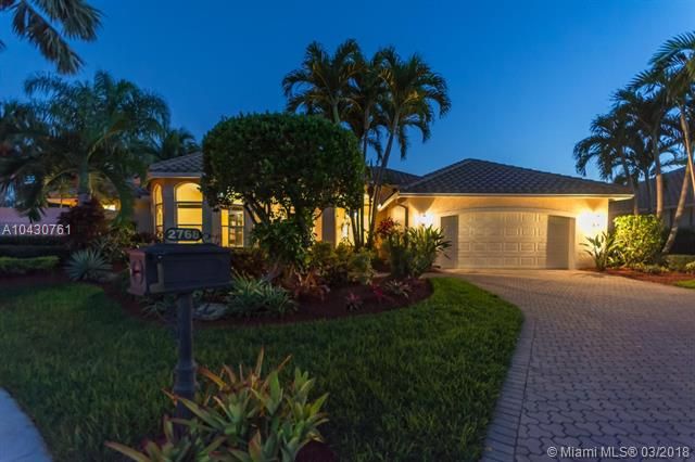 2768 Meadowood Dr, Weston, FL - USA (photo 5)
