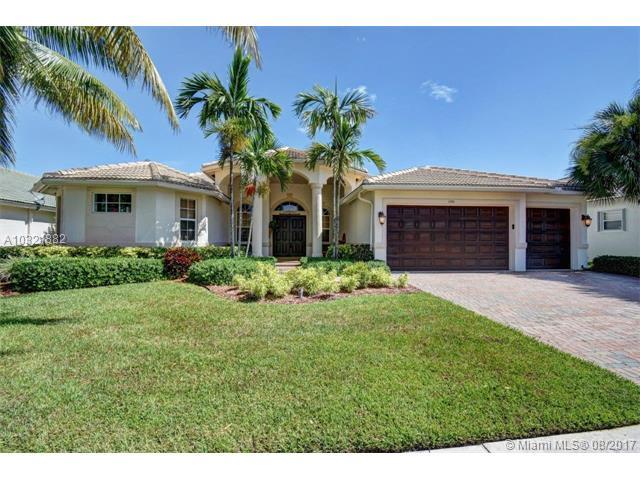 Single-Family Home - Wellington, FL (photo 1)
