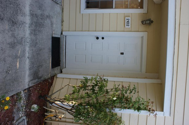 Condo/Townhouse - North Lauderdale, FL (photo 4)