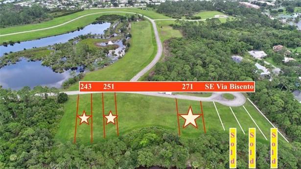 251 Se Via Bisento, Port St. Lucie, FL - USA (photo 1)