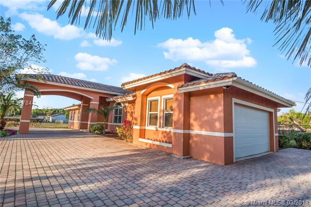 27410 Sw 167th Ave, Homestead, FL - USA (photo 1)