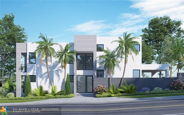 544 N Victoria Park Rd, Fort Lauderdale, FL - USA (photo 1)