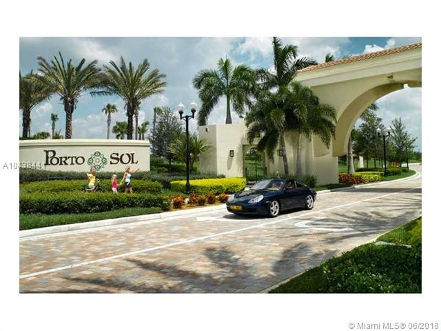 2881 Bellarosa Cir  #2881, Royal Palm Beach, FL - USA (photo 1)