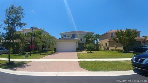 2881 Bellarosa Cir  #2881, Royal Palm Beach, FL - USA (photo 2)